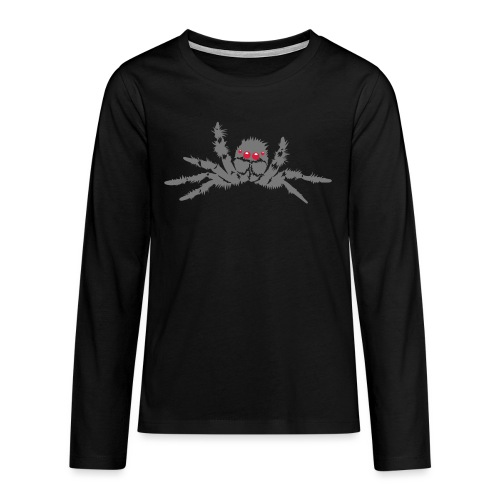 Sensory Session Special - Teenagers' Premium Longsleeve Shirt