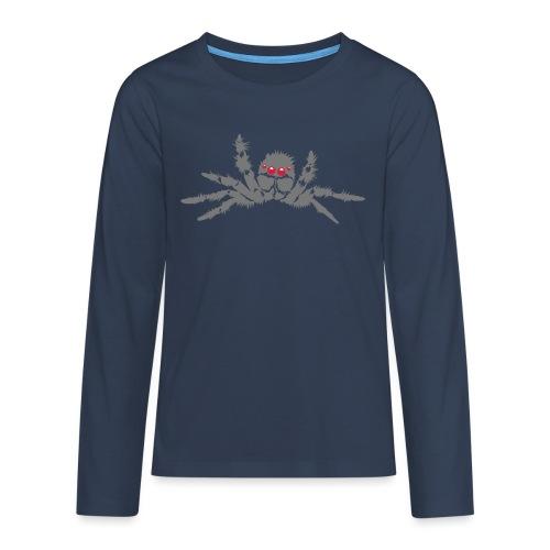 Sensory Session Special - Teenagers' Premium Longsleeve Shirt