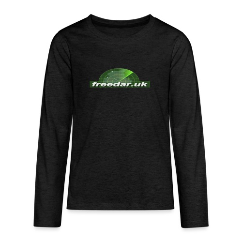 Freedar - Teenagers' Premium Longsleeve Shirt