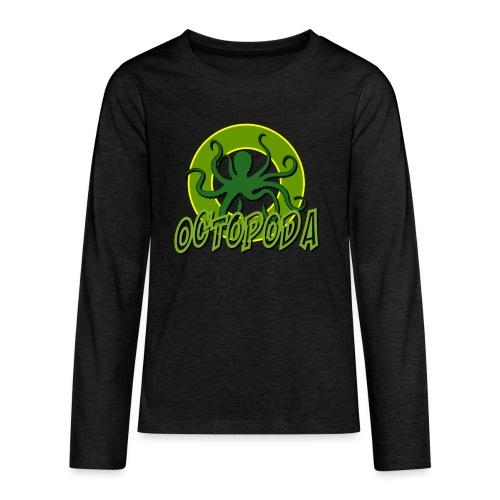xts0338 - T-shirt manches longues Premium Ado