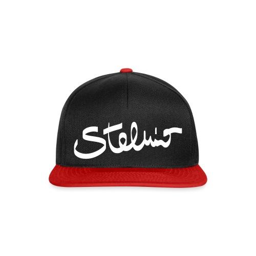 ALTE ZEITEN - Snapback Cap