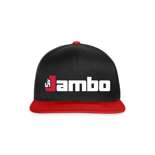 SirJambo (new) - Snapback Cap