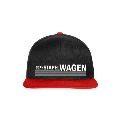 SSW 2 - Snapback Cap