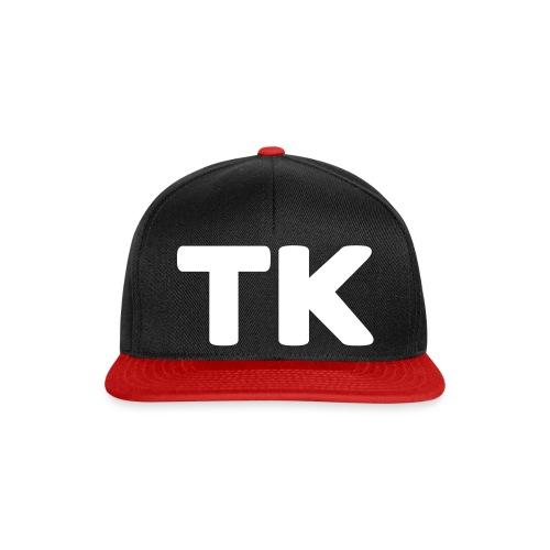 TK - Casquette snapback