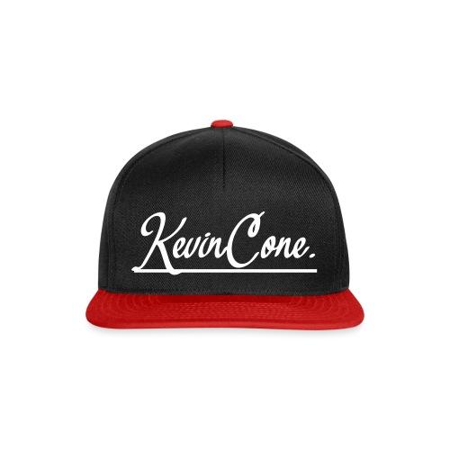 KevinCone. - Snapback Cap