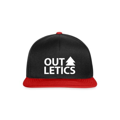 outletics classic - Snapback Cap