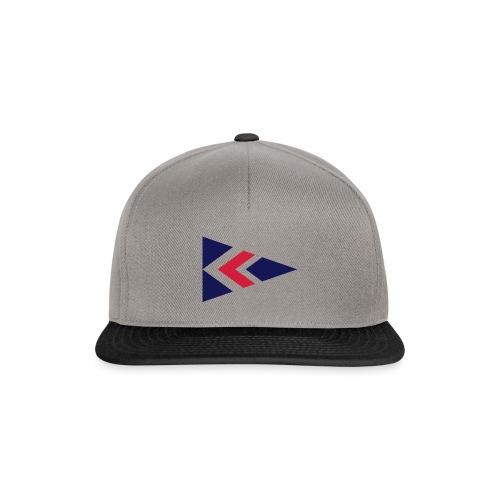 LOGO_EPS - Snapback Cap