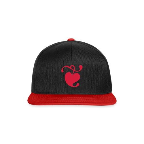 TDKOL Mug (Heart) - Snapback Cap