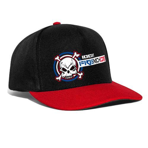 Frenchwear 13 - Snapback Cap