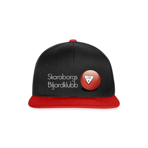 SBKgray - Snapbackkeps