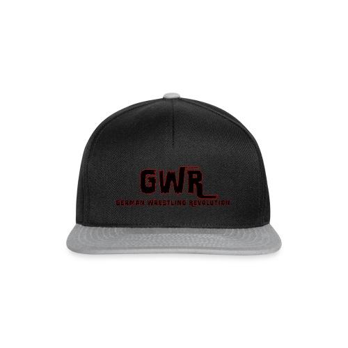 GWR Logo - Snapback Cap