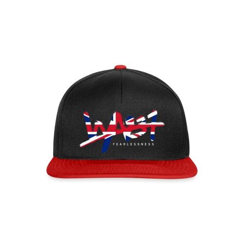 CASQUETTEWA237UK - Snapback Cap