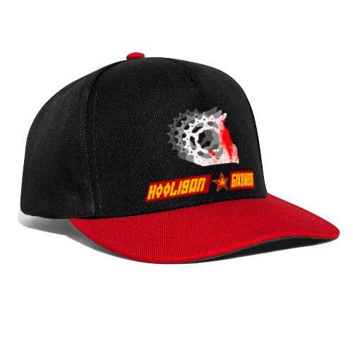 Hooligan Bikewear BLOODY - Snapback Cap