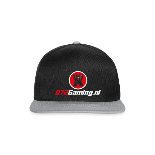 072cutout - Snapback cap