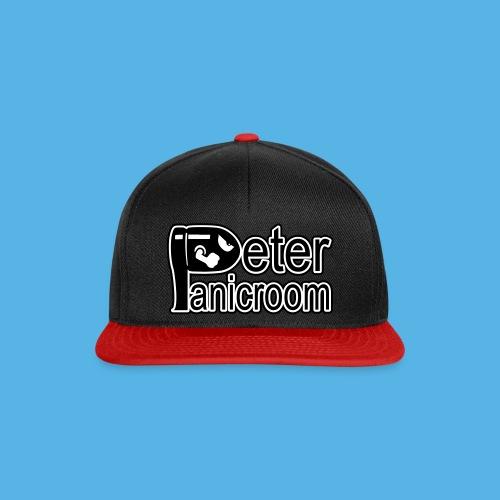 Peter Panicroom Bullet - Snapback Cap