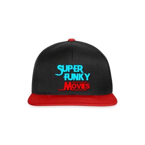 Logo superfunkymovies png - Snapbackkeps