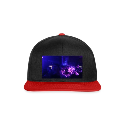 Music Time - Snapback Cap