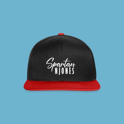 FancyLogo Design - Snapback Cap