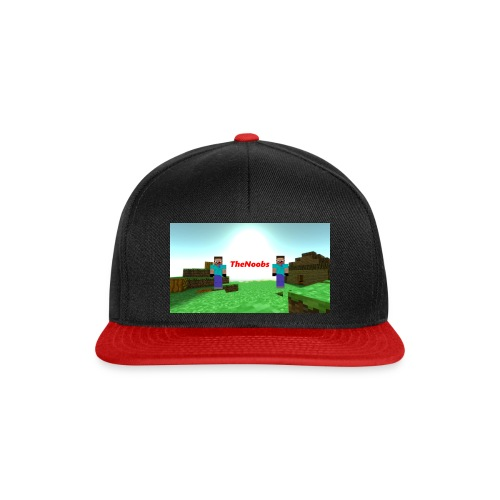 Klær - Snapback-caps