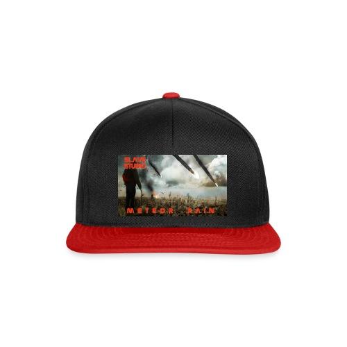 Meteor rain - Snapback Cap