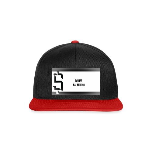Kai - Snapback Cap