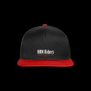 Hrn Design - Snapback Cap