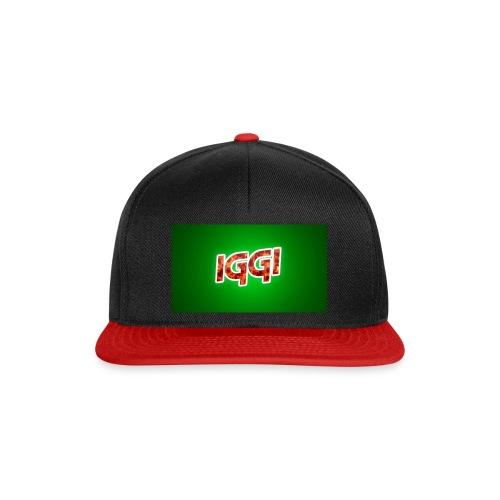 IGGIGames - Snapback cap