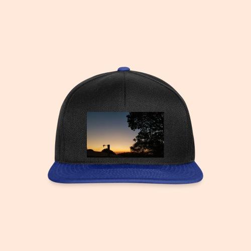 20160928 181356 - Snapback Cap