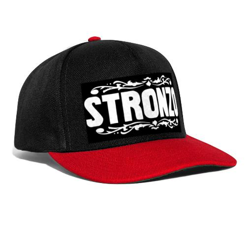 Official Logo year 2008 - Snapback Cap