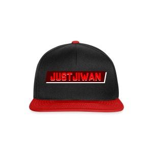 JustJiwan Snapback - Snapback cap
