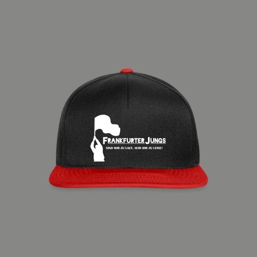 frankfurter_jungs - Snapback Cap