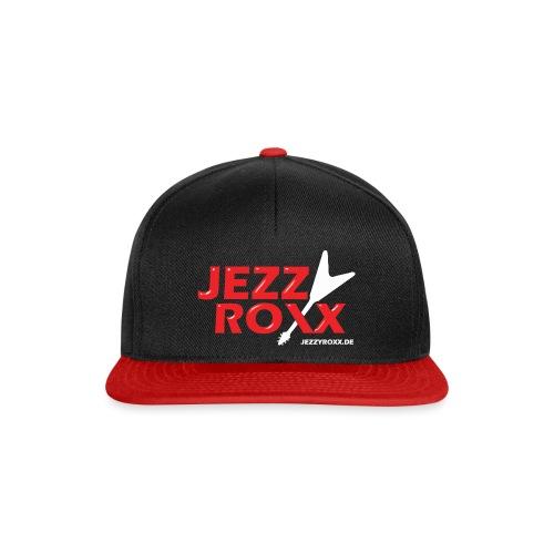 JR Logo T Shirt png - Snapback Cap