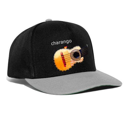 Charango - Gorra Snapback