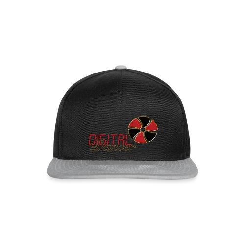 Digital Dancer - Snapback cap