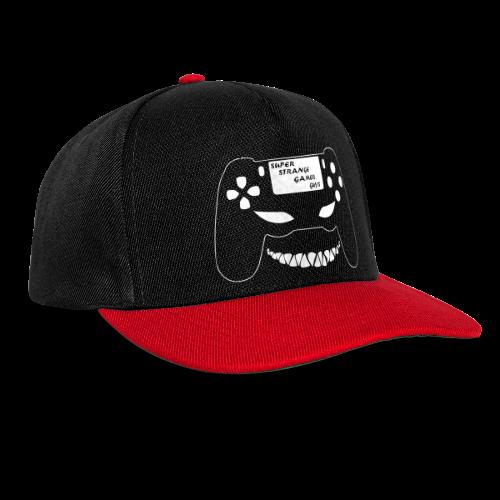 SSGG Essentials - Snapback Cap