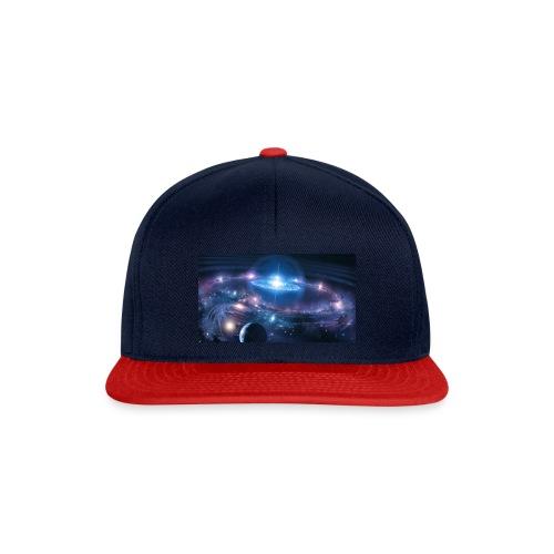 Die Tiefen des Weltalls - Snapback Cap