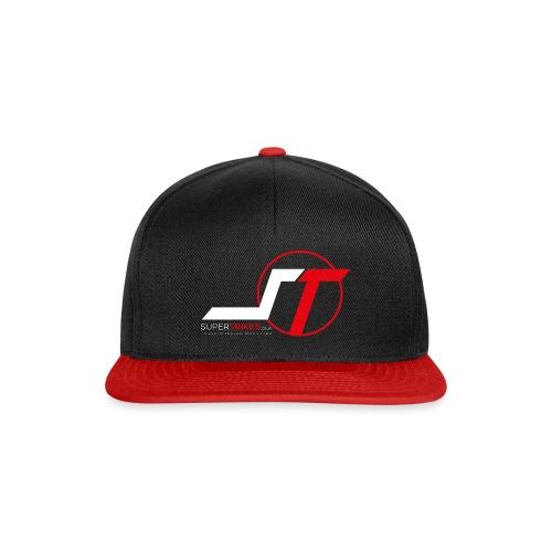 SuperTrikes Logo - Snapback Cap
