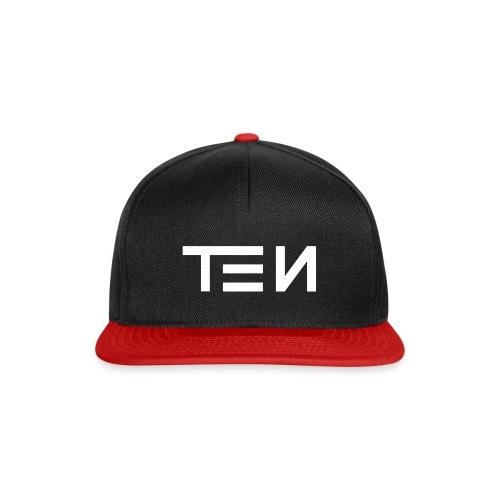 TEN Classic - Snapback Cap
