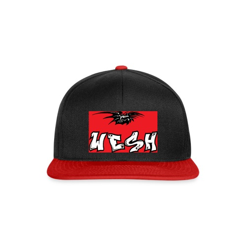 Wesh - Casquette snapback