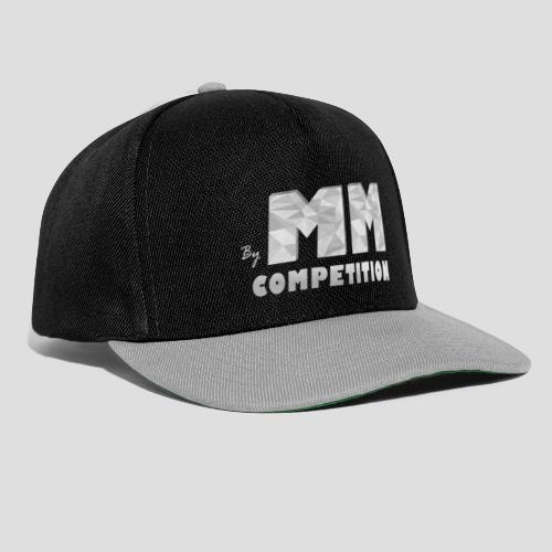 MMcompetition Limitiert - Snapback Cap