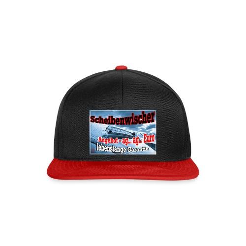 Scheibenwischer - Snapback Cap