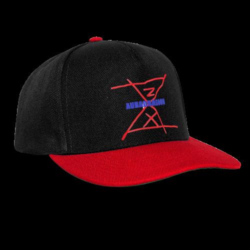 FBS ADZX Classic Logo *REDESIGN* - Snapback Cap