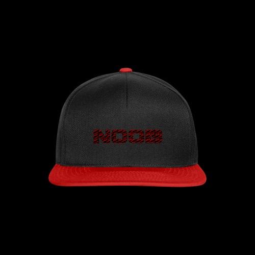 N00B V2 - Snapback Cap