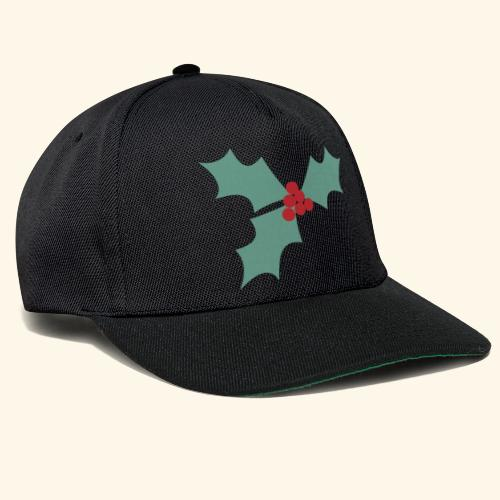 Common holy - Casquette snapback