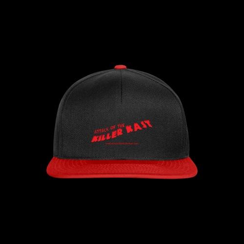 Attack of the Killer Kast logo - Snapback-caps
