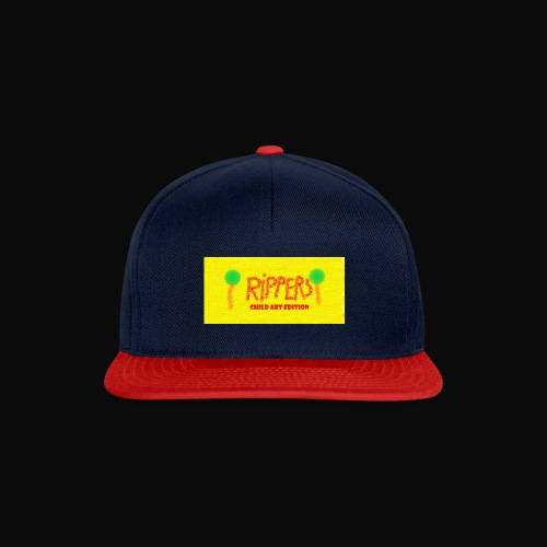 ripppers child edition - Snapback cap