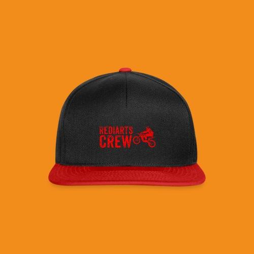 RediartsCap - Snapback Cap