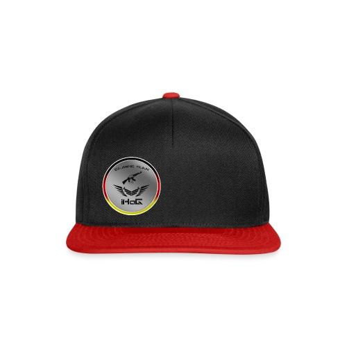 iHoG Logo - Snapback Cap