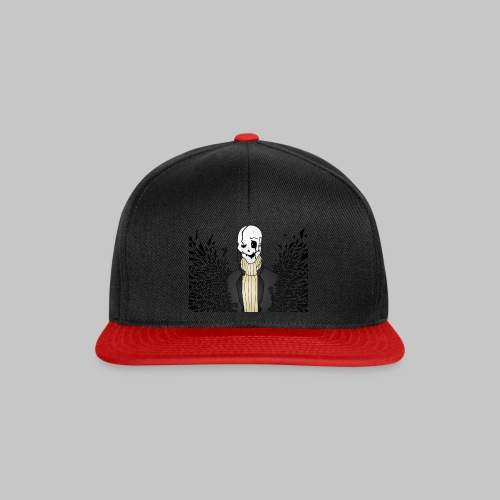Grillby - Casquette snapback