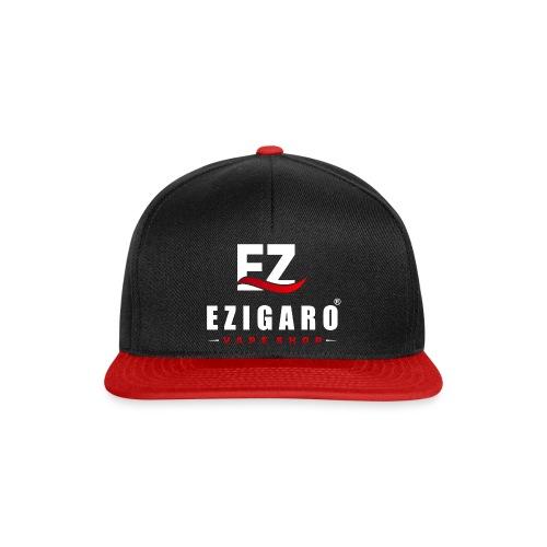 EZIGARO Vapeshop - Snapback Cap